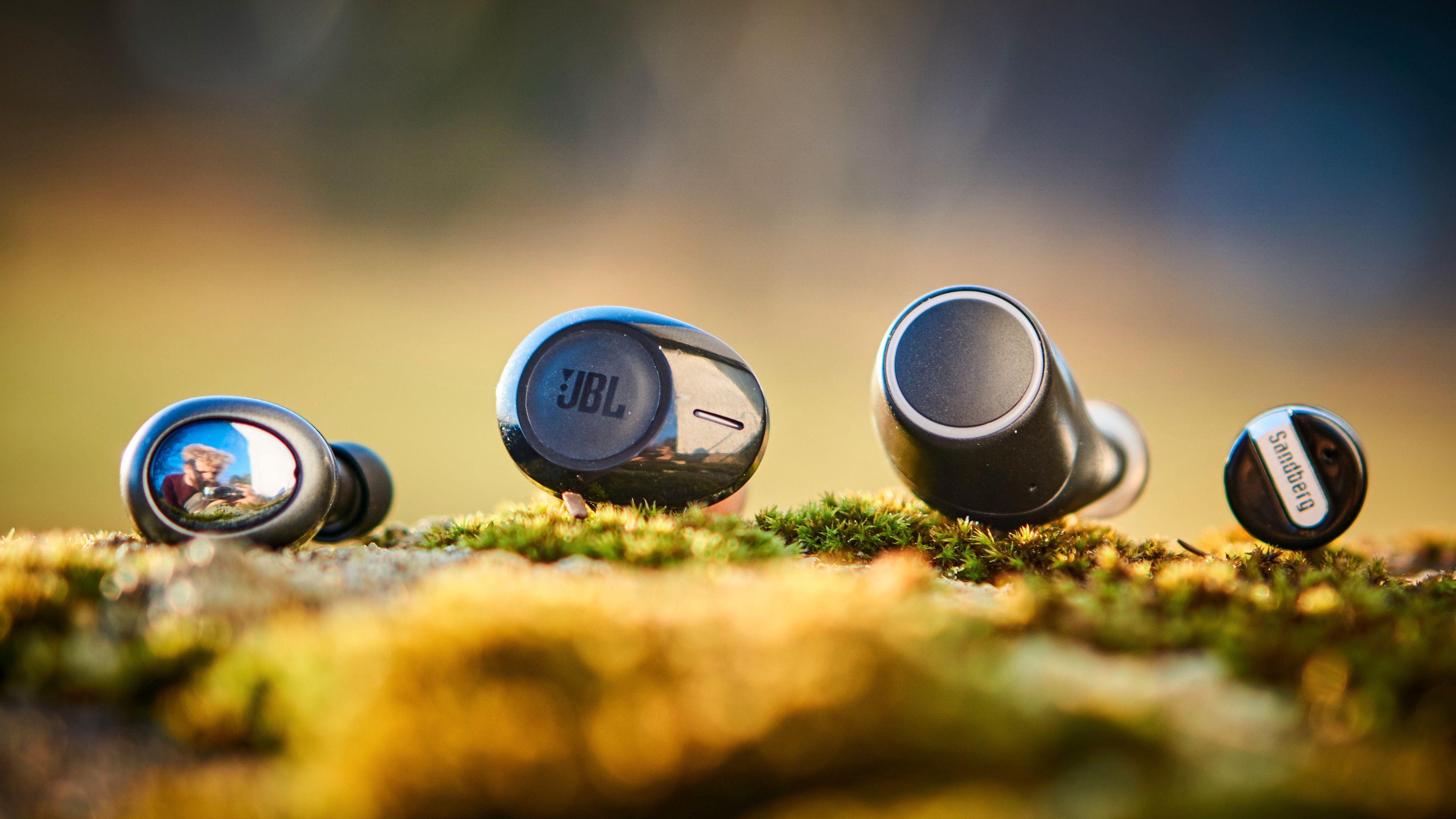 Alle disse trådløse øreproppene koster under 1000 kroner