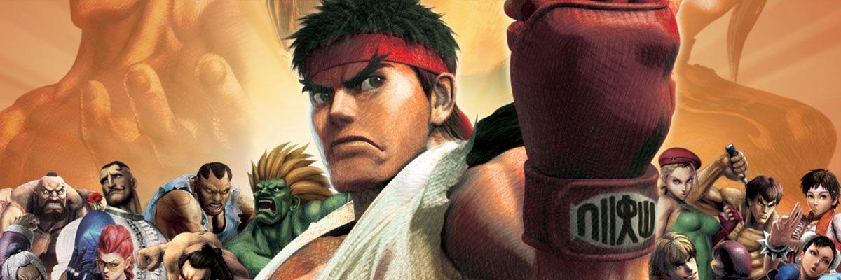 Super Street Fighter IV - Herlig slåssing i 3D