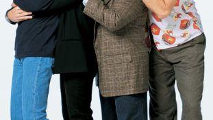Seinfeld ? sesong 9