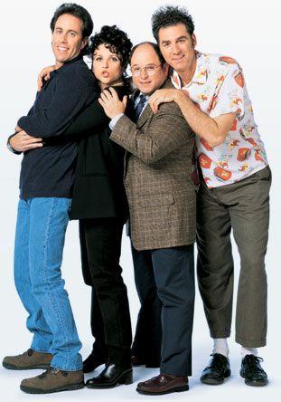 """Den siste sesongen av """"Seinfeld"""" er et must for alle fans."""
