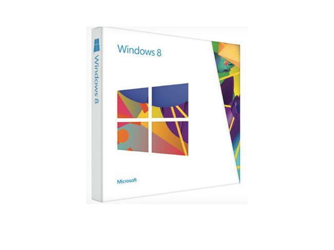 De aller fleste vil nok gå for Windows 8.Foto: Microsoft