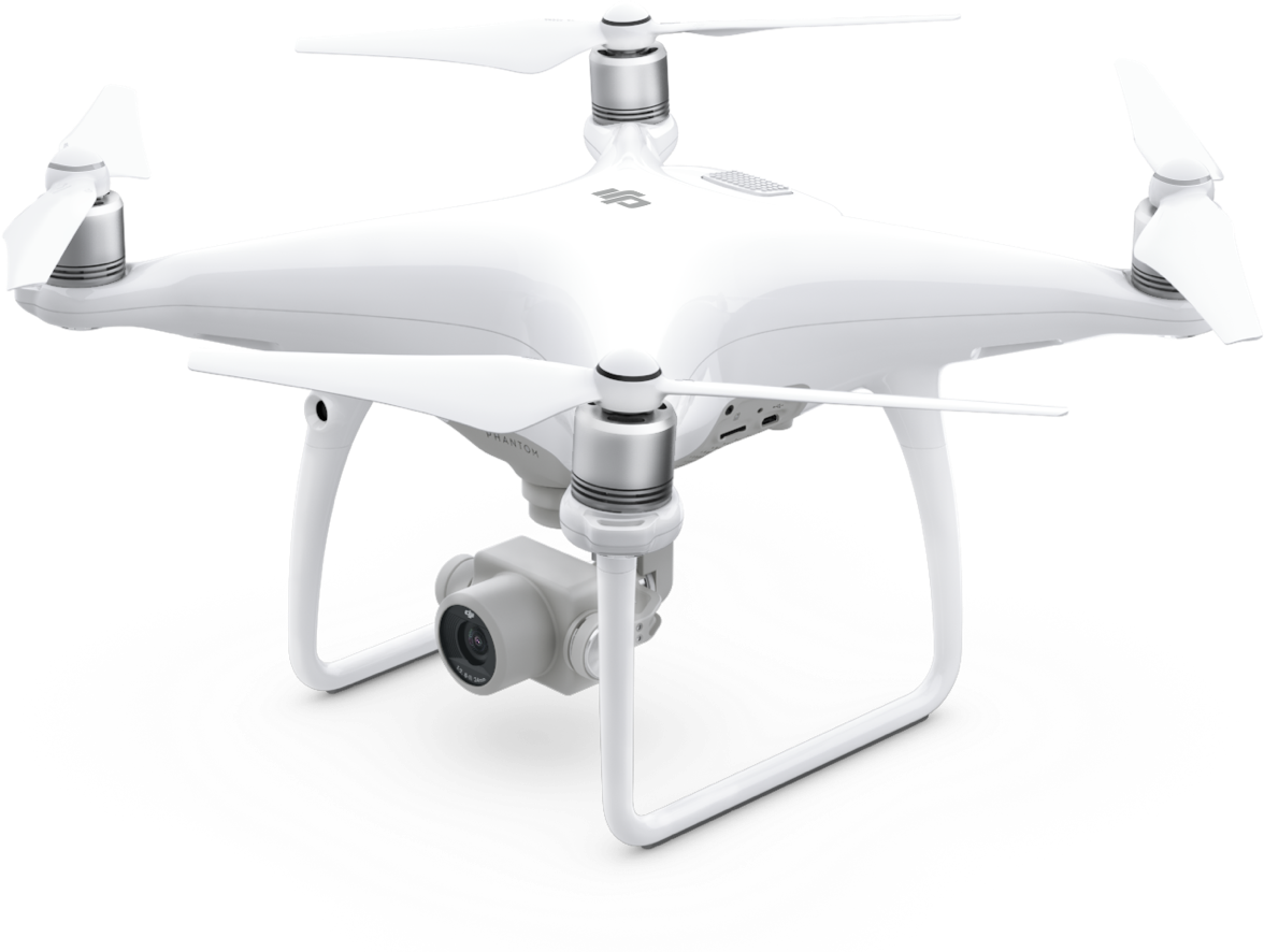Phantom 4 Advanced.