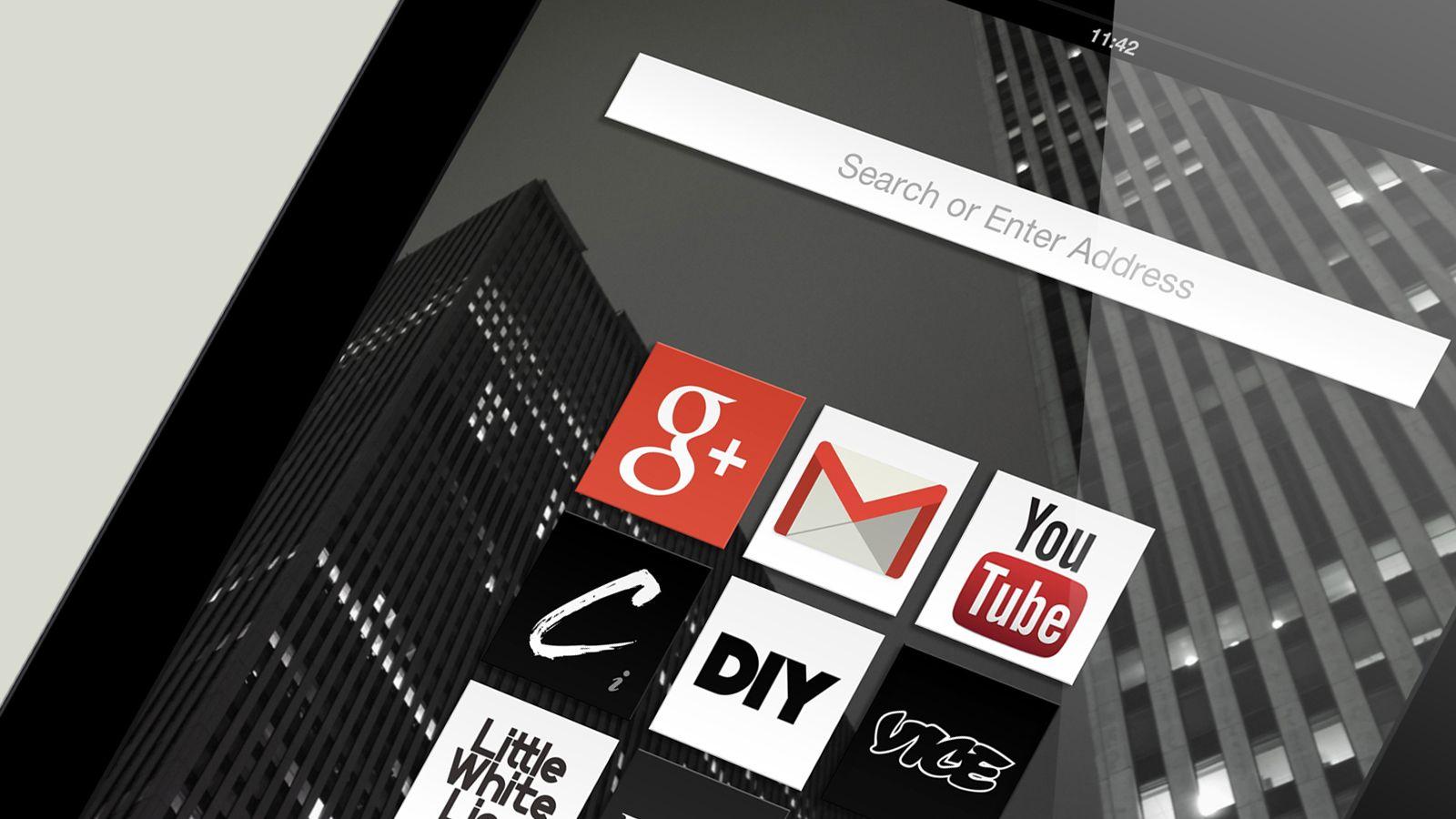 Prisvinnende iPad-nettleser er blitt enda bedre
