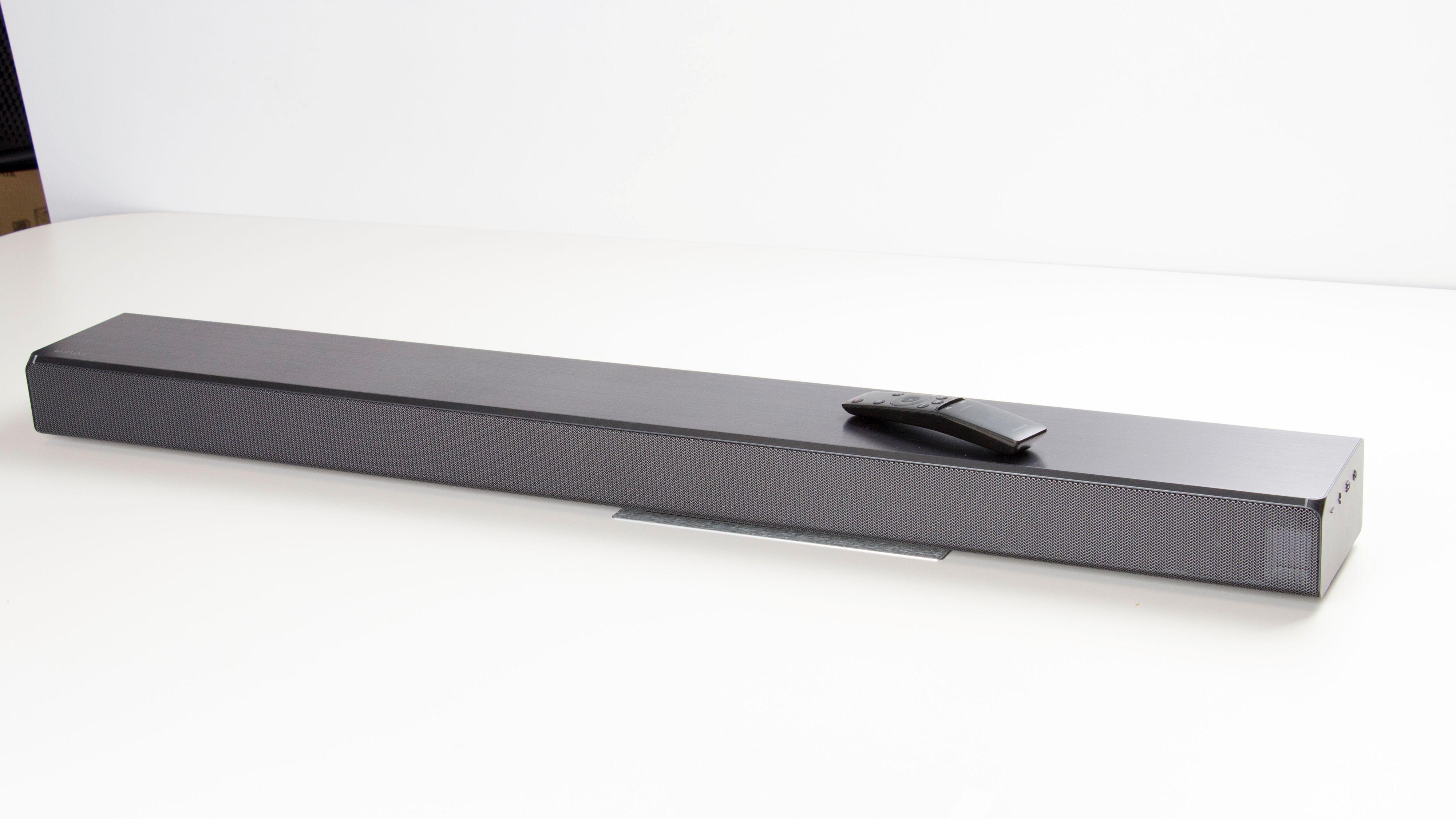 Samsung HW-MS660 fremside
