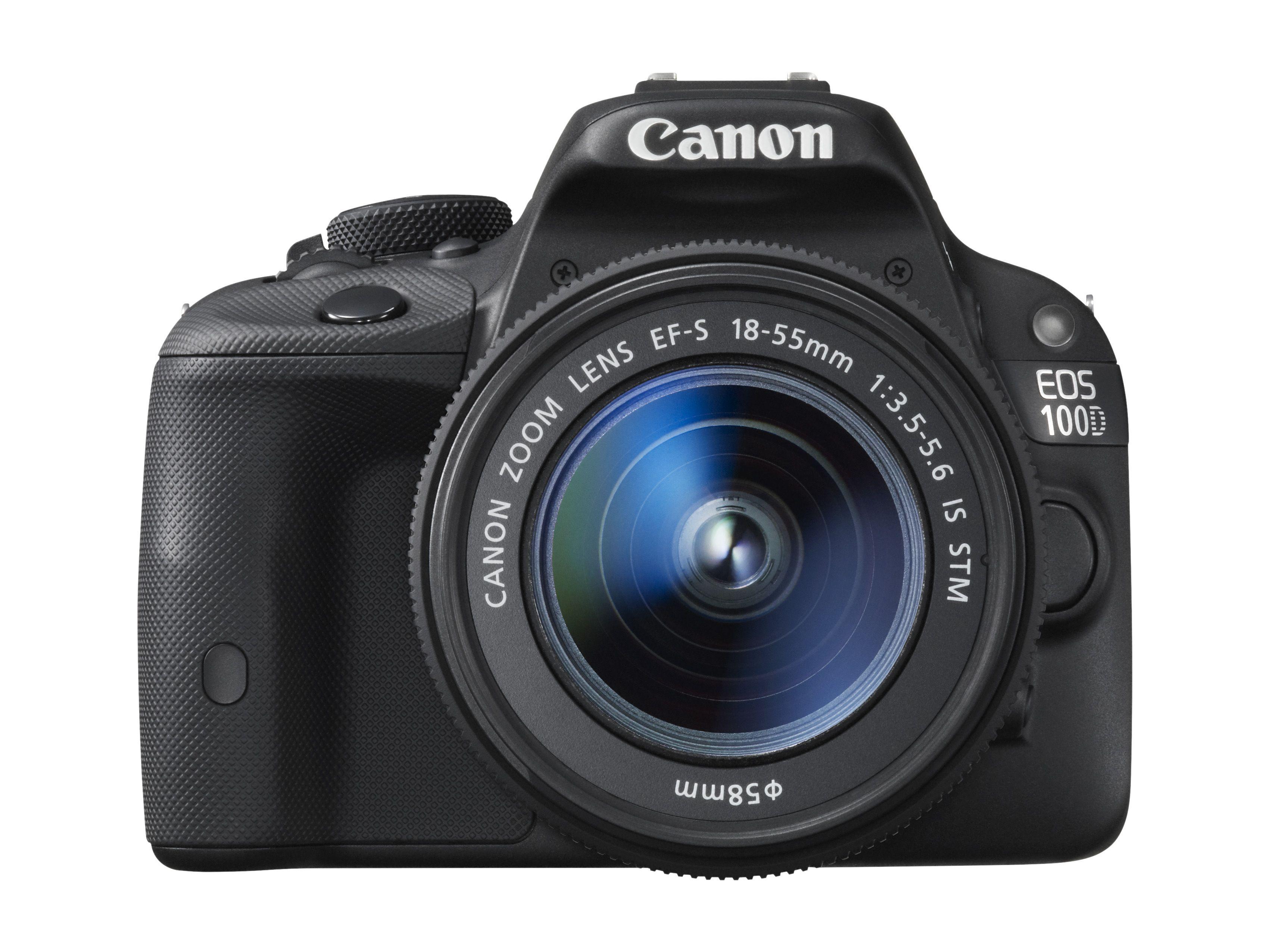 Canon EOS 100D.Foto: Canon
