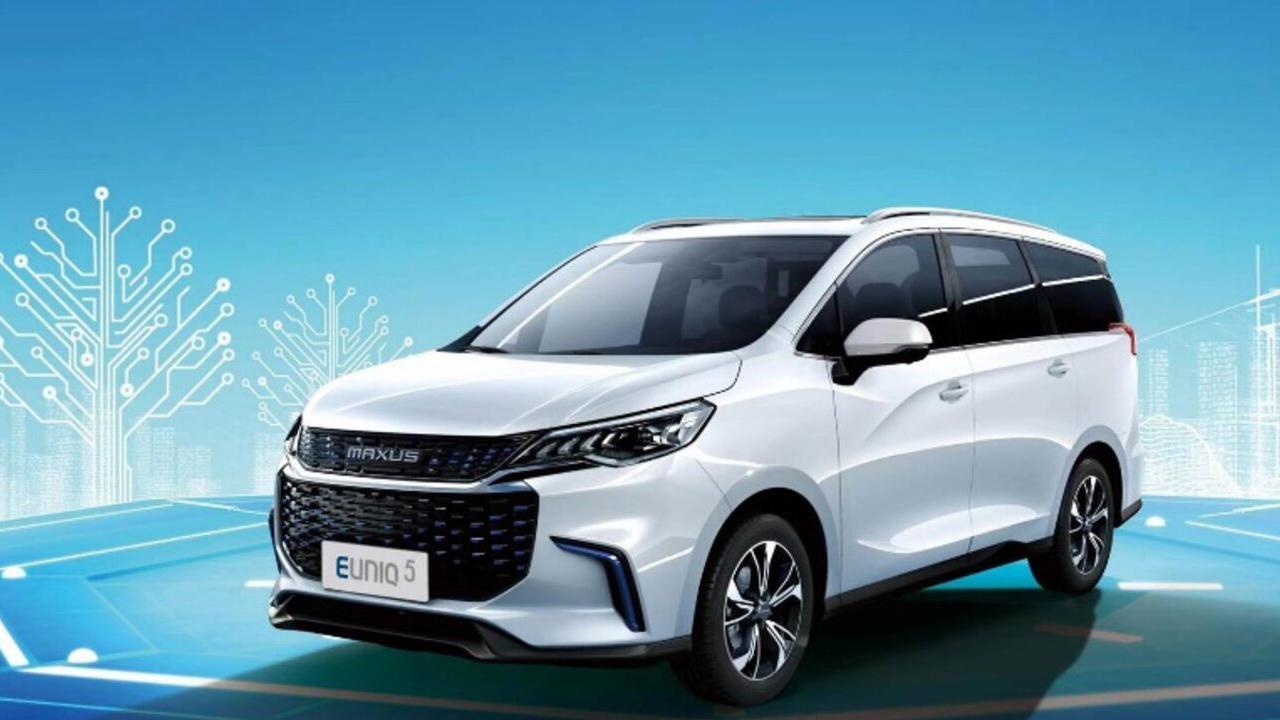 Starter salget av ny, stor Kina-elbil i juni