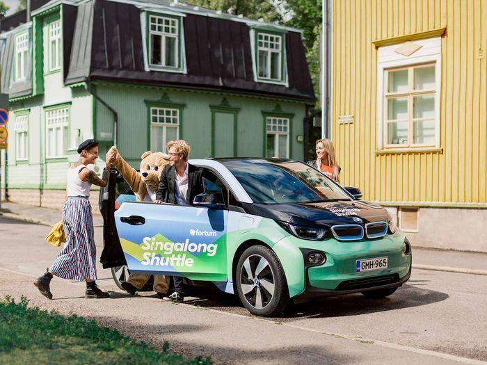 Nordic PR og Communications Manager Living & Mobility