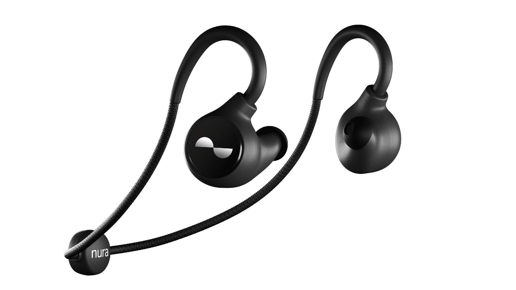 Nuraphone-skaperne slipper trådløse øreplugger som tilpasser lyden til akkurat dine ører