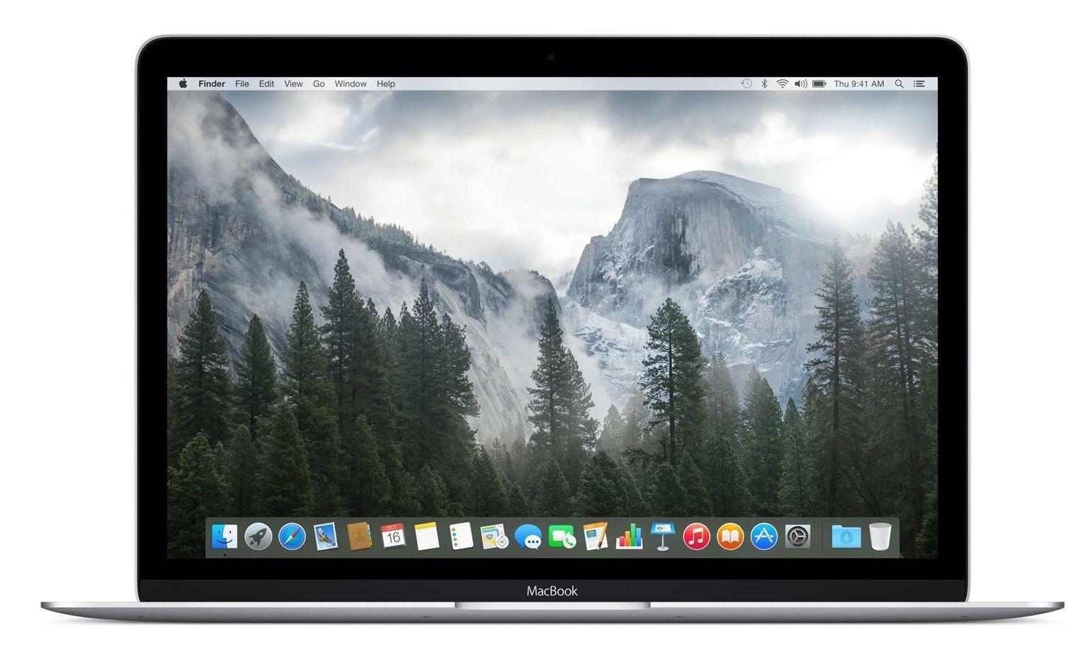 Apple har lansert sin tynneste MacBook Tek.no