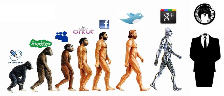KOMMENTAR: Når internett sentraliseres