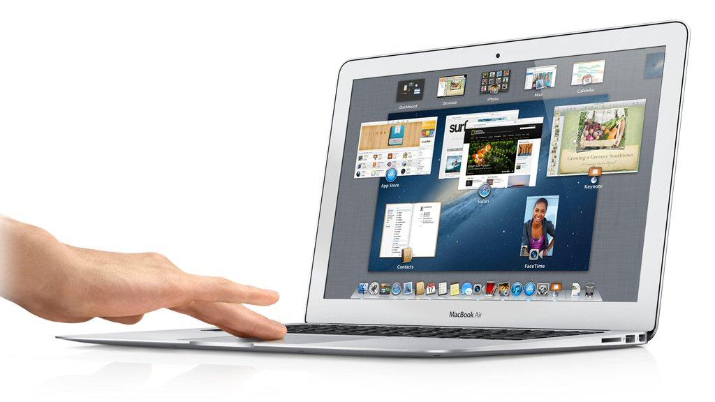 Apple gjør Mac OS X Lion og Mountain Lion gratis