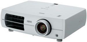 Mer overkommelig: Epson EH-TW2900