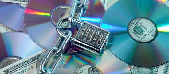 RFID skal hindre DVD-kopiering