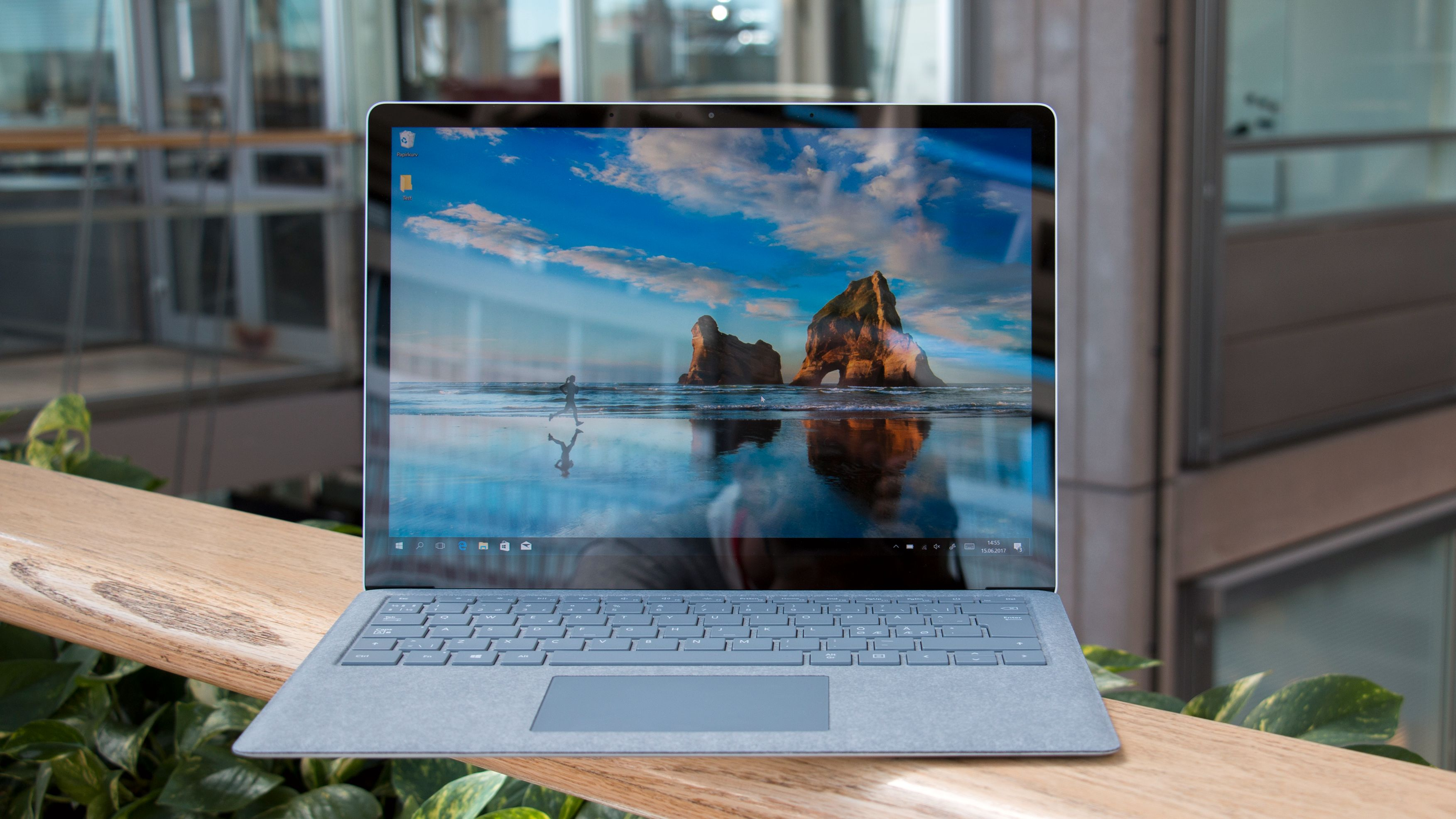 Microsoft Surface Pro 7 review: Still the best Windows