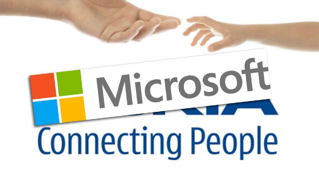 Microsoft skroter Nokia-navnet