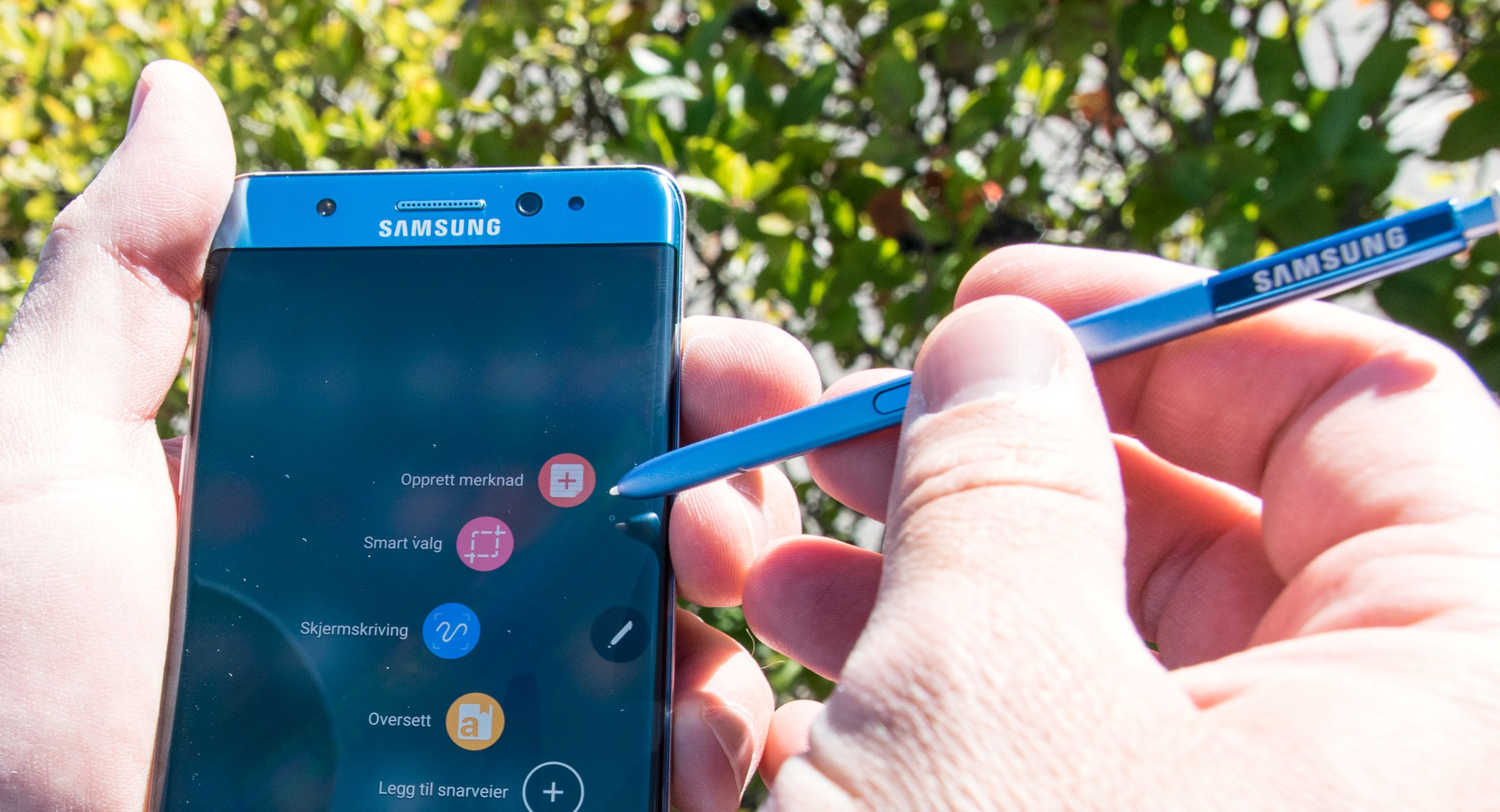 22 Funksjoner du sannsynligvis oversett på din Samsung
