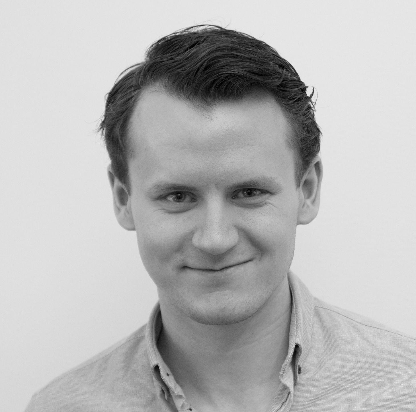 Jørgen Elton Nilsen, fagredaktør.
