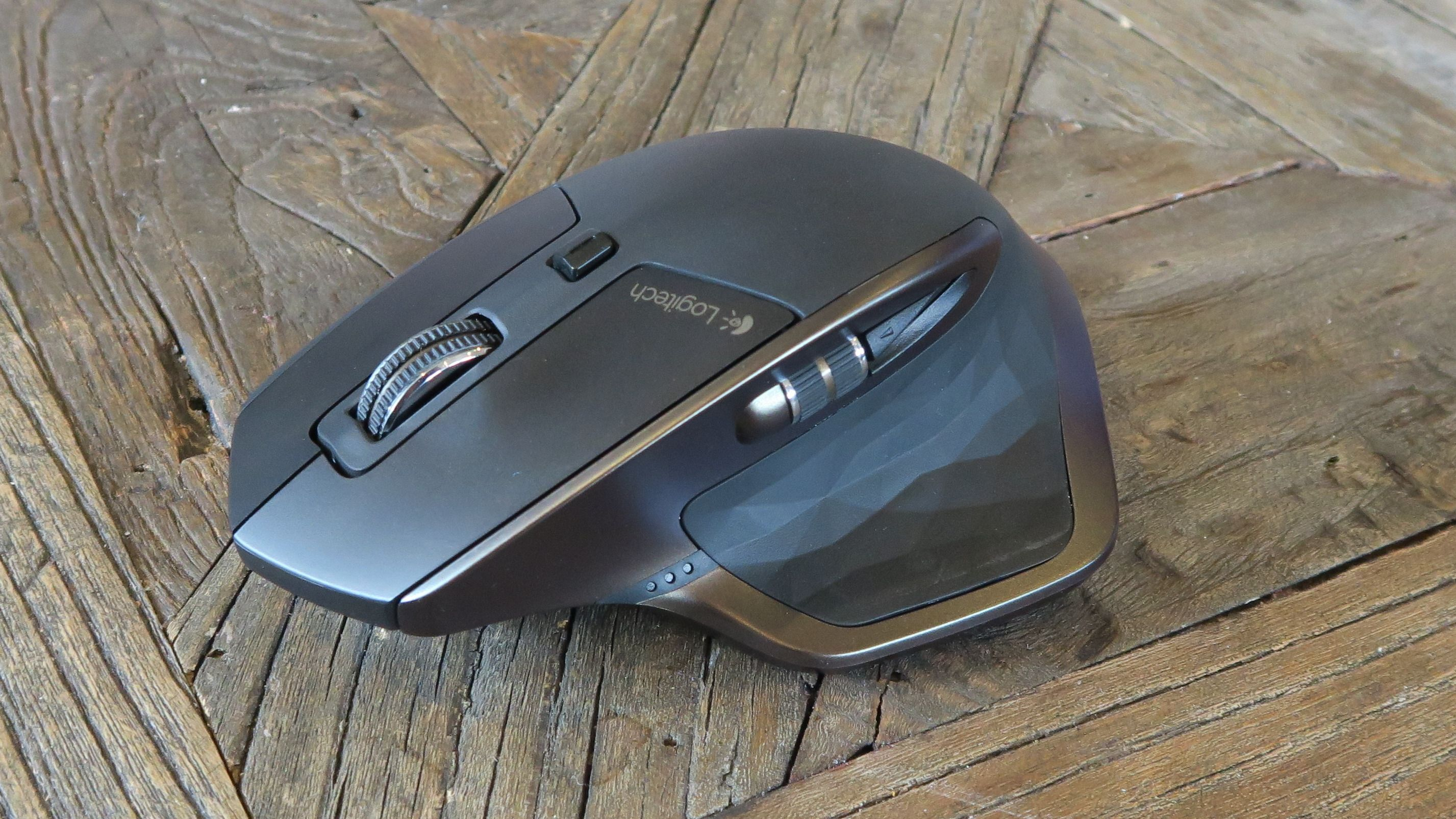 Logitech MX Master 2S Test Tek.no