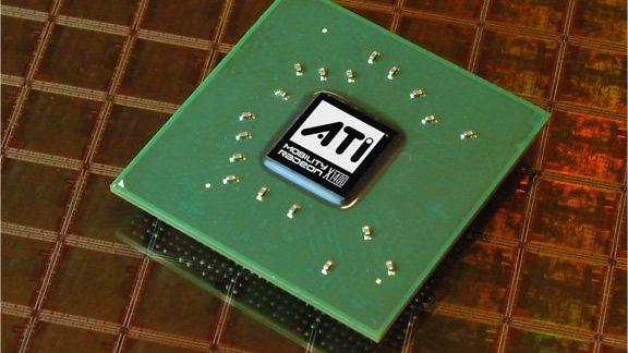 ATI og Nvidia med ny bærbar-grafikk