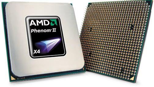 AMD reduserer TDP