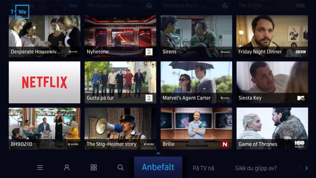 Telenors TV-kunder får et poengsystem for å kjøpe kanaler og strømmetjenester