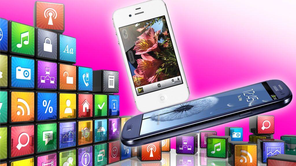 – Tror forspranget til Apple blir mindre