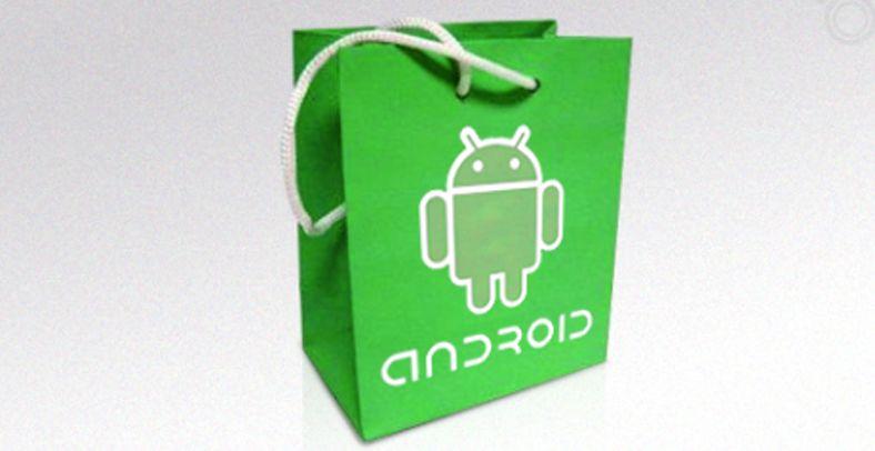 Android Market-oppdatering nærmer seg