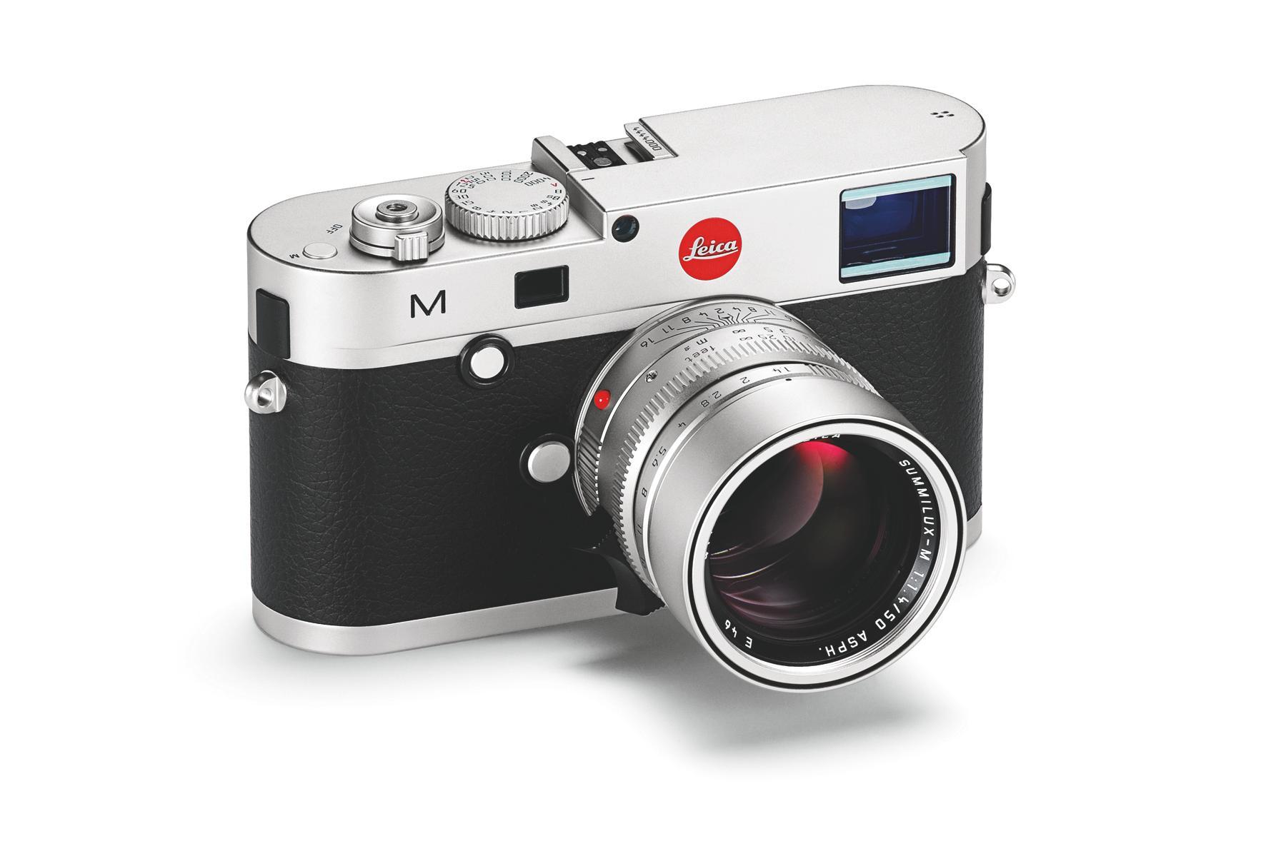 Leica M.Foto: Leica