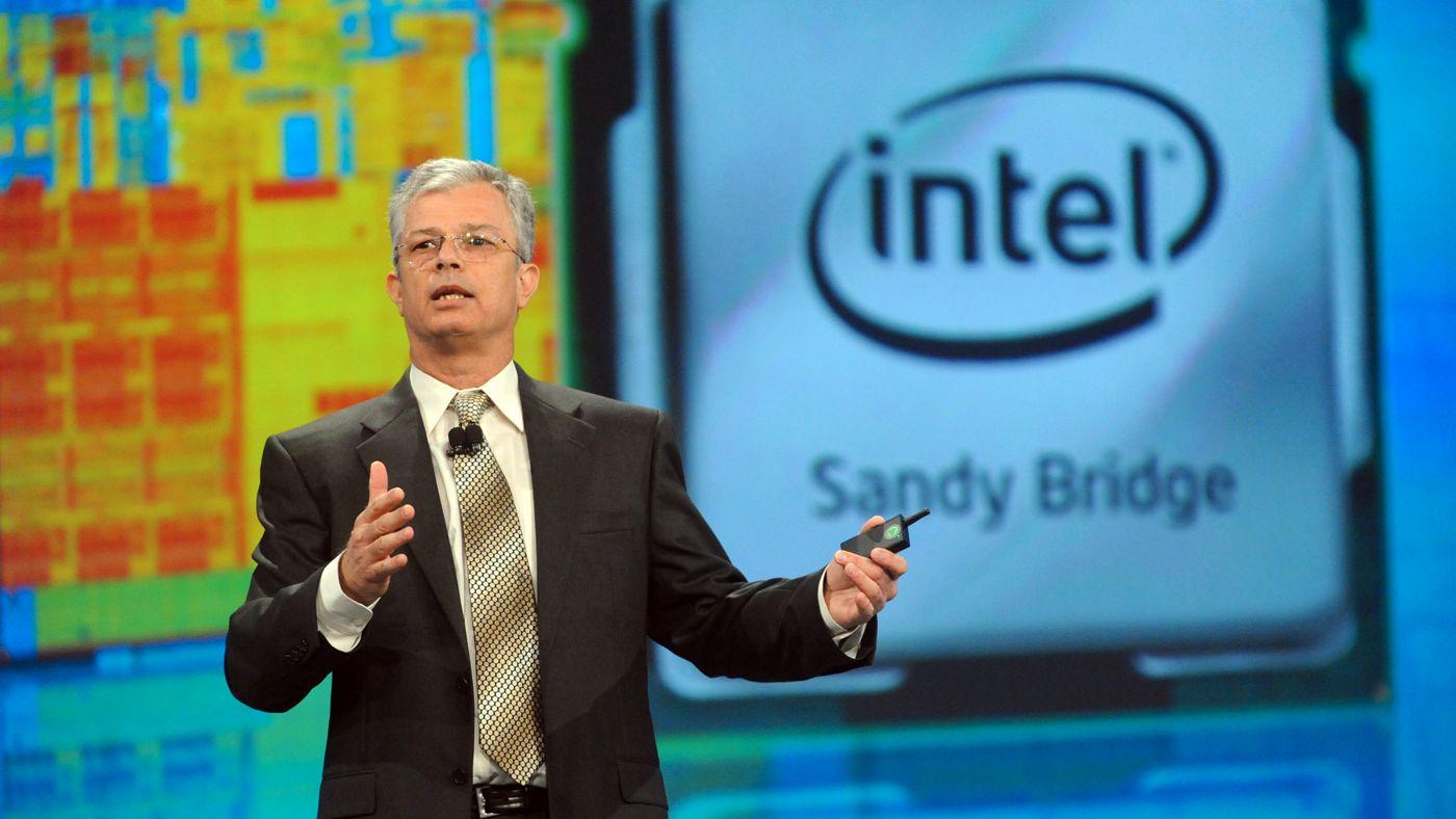 Intel varsler aggressiv overgang til Sandy Bridge