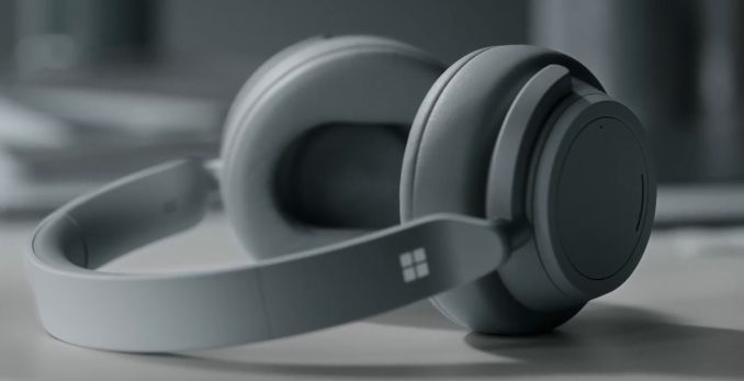 Surface Headphones.