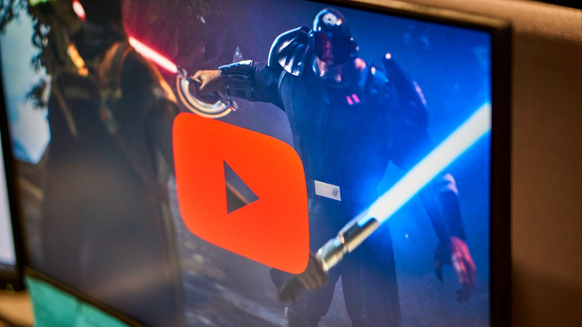 YouTube skrur ned strømmekvaliteten etter ønske fra EU