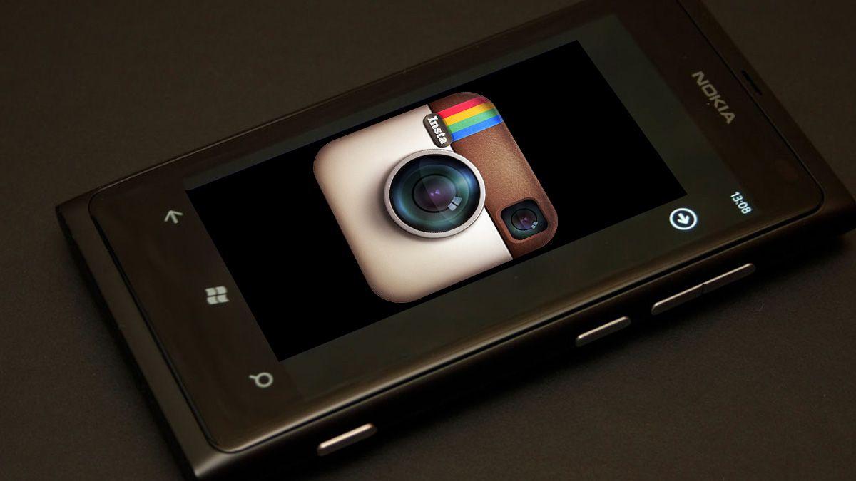 Instagram fjerner Windows Phone-bilder
