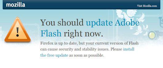 Firefox får Flash-kontroll