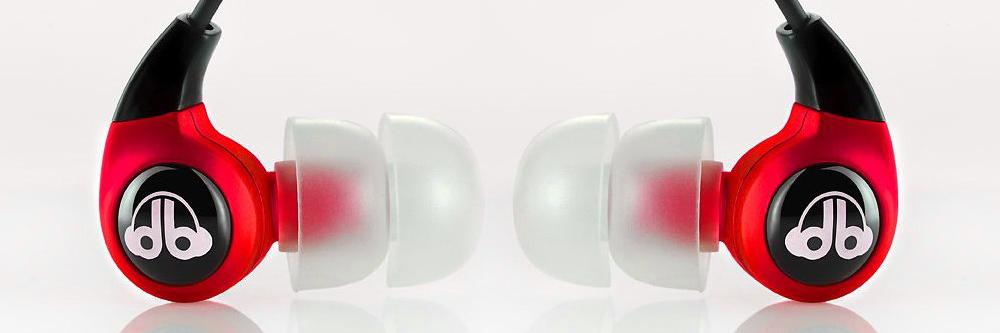 Disse ørepluggene beskytter hørselen