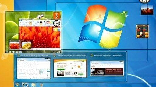 Fem du bør kjenne i Windows 7