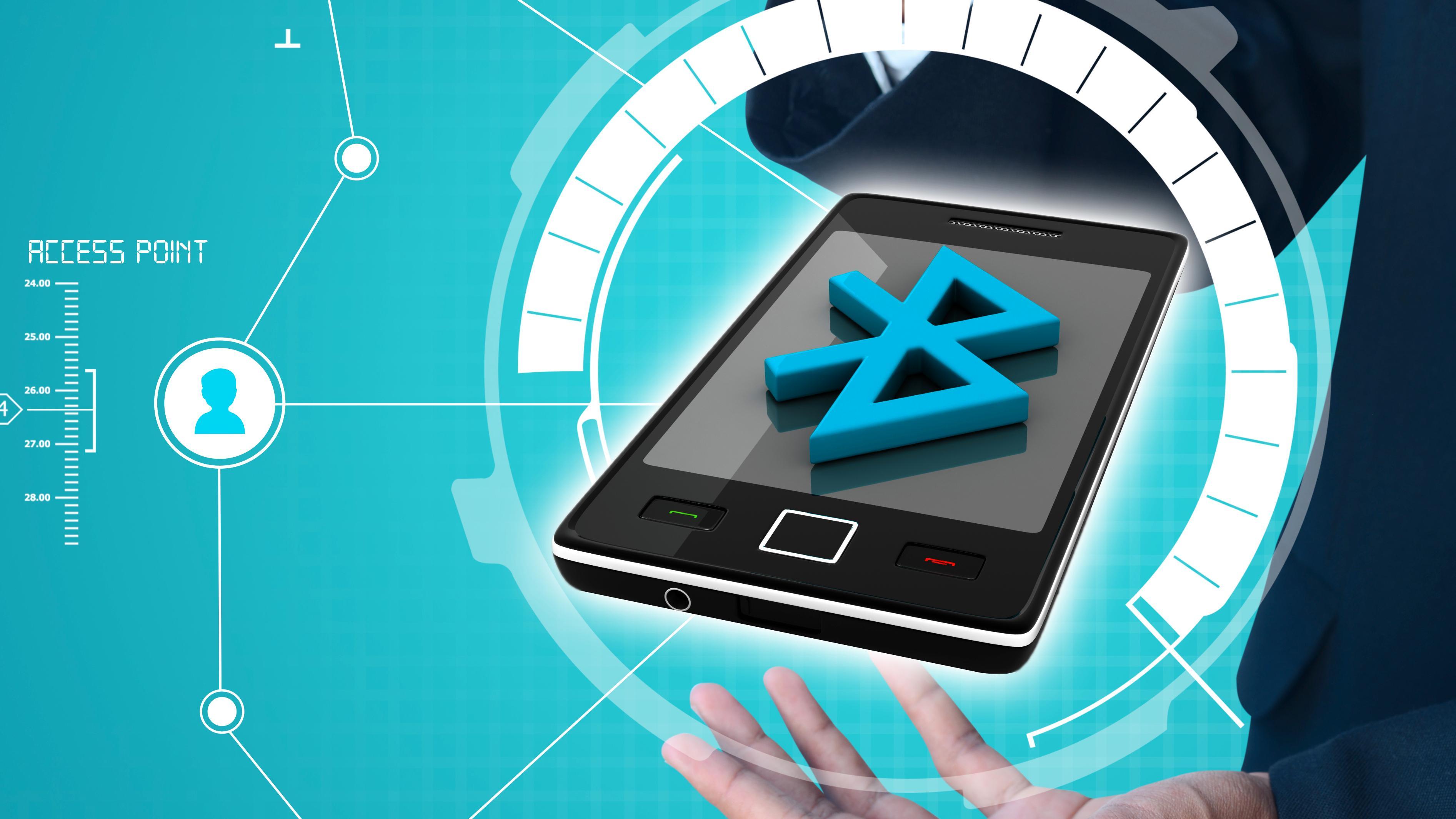 Nå har Bluetooth 5 offisielt ankommet