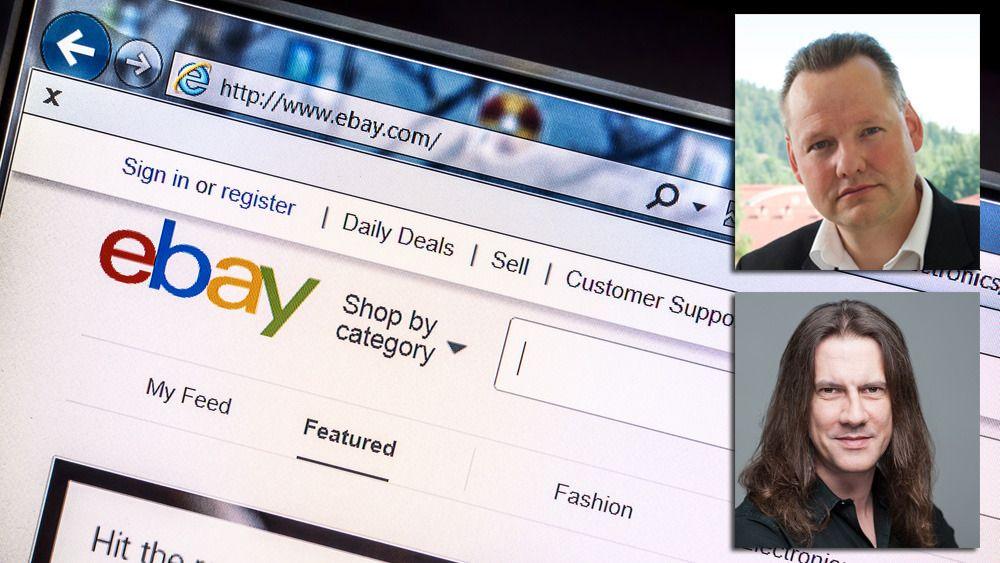 Derfor er eBay-hackingen så alvorlig