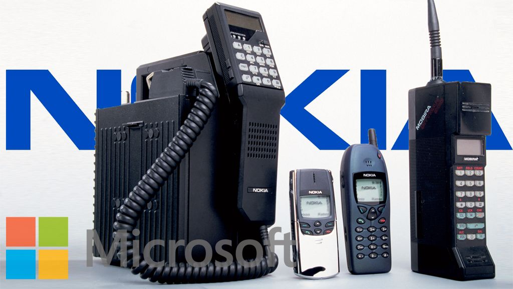 Slik startet Nokia-eventyret