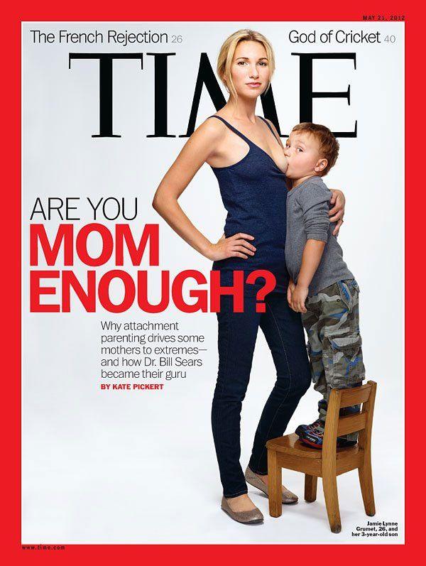 Et av Schoellers bilder som havnet på forsiden av Time Magazine.Foto: Flickr: Globovisión