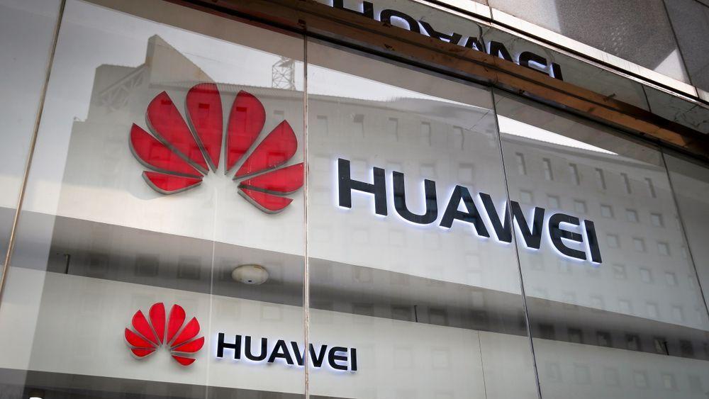 Amerikansk domstol avviser Huaweis krav
