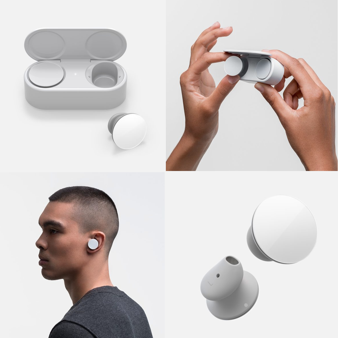 Surface Earbuds.