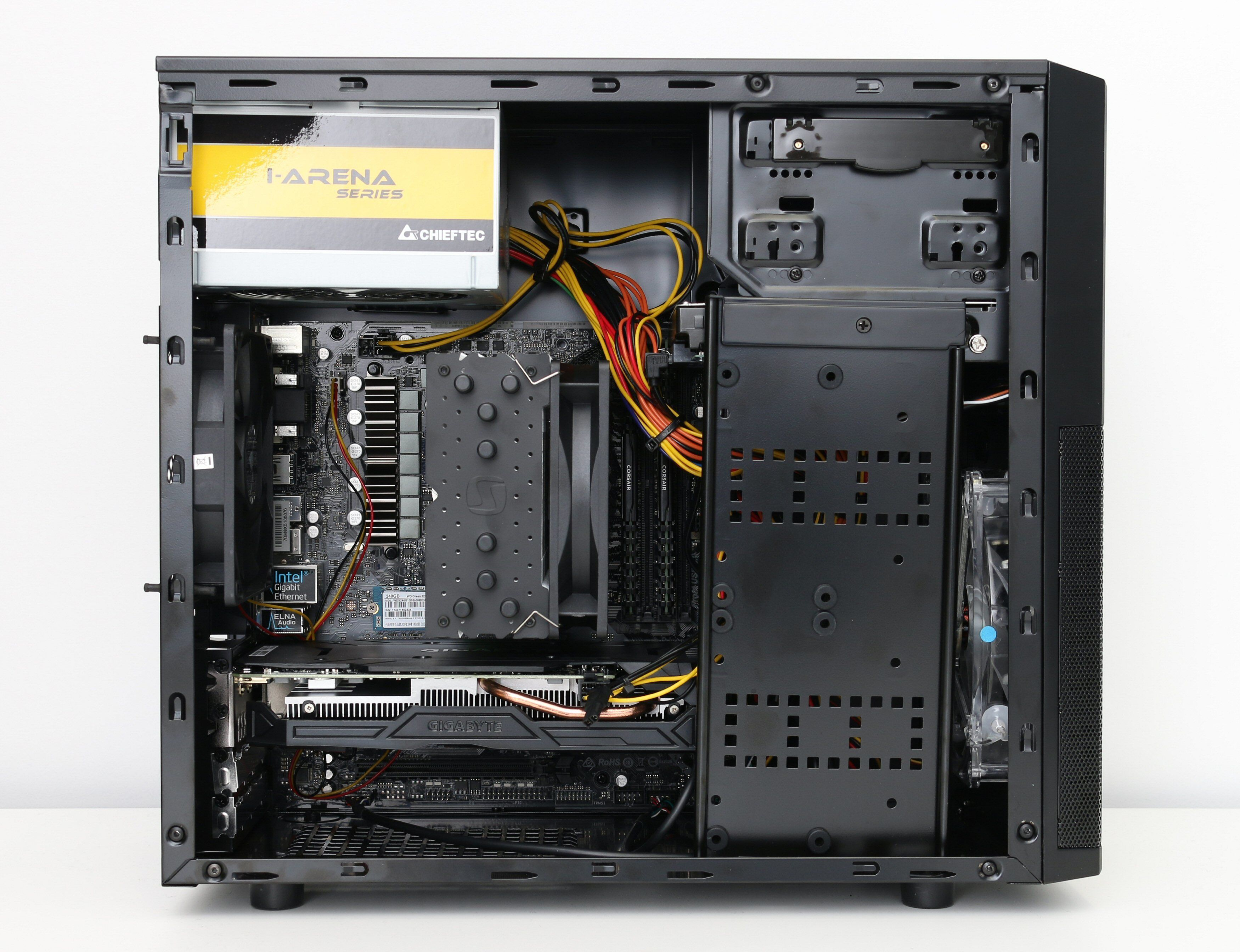 Multicom Tyrion i518C.