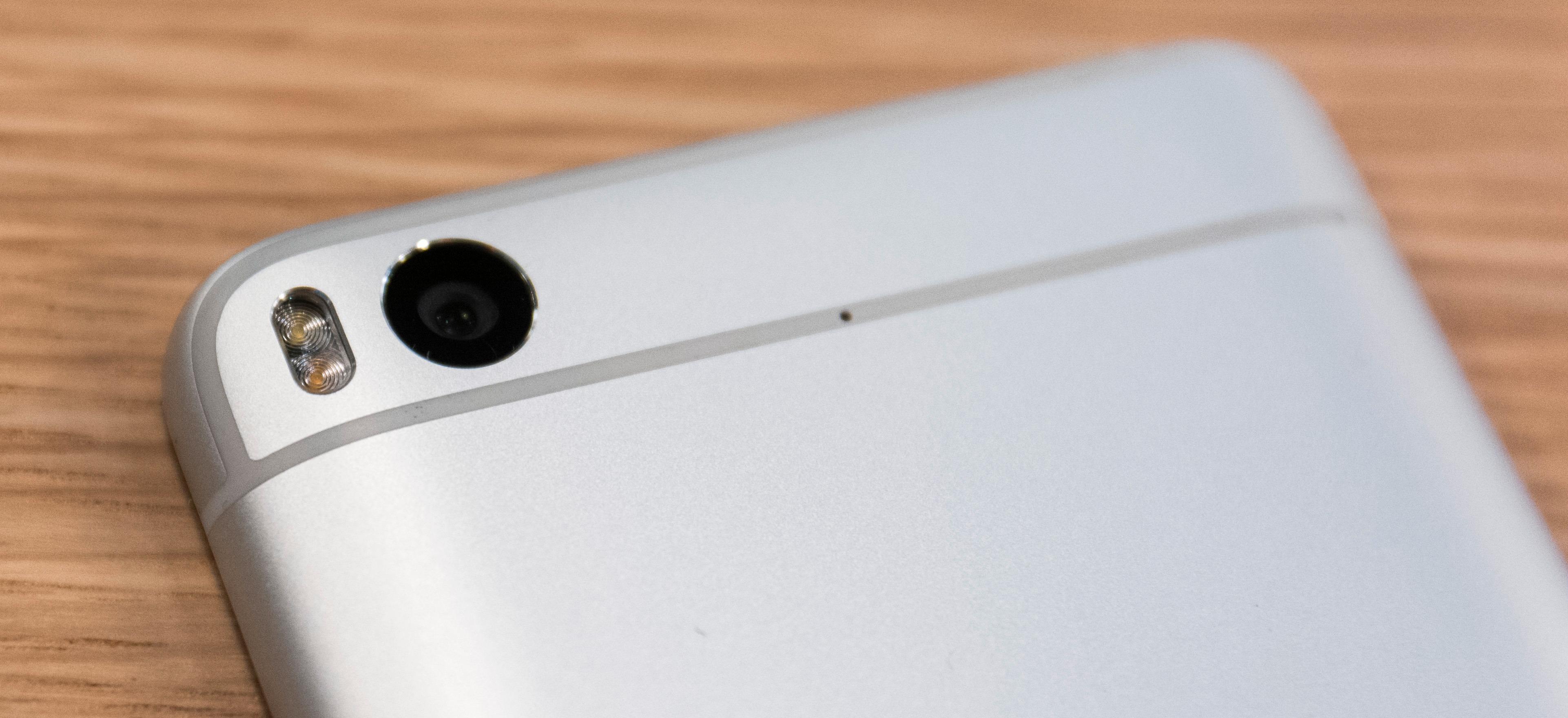 Kameradelen av Xiaomi Mi 5S er litt enklere enn den du finner i mange av konkurrentene. På sitt beste tar imidlertid telefonen gode bilder.