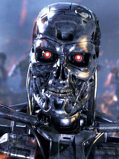 RISE OF THE MACHINES: Det er ennå en stund igjen til vi har roboter av denne typen luskende rundt i krigsområder. Gjennom robotprogrammet M3 ønsker det amerikanske forsvaret å utvikle radikalt mer avanserte roboter enn vi har i dag, som kan benyttes i en lang rekke militæroperasjoner.