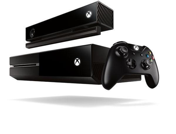 Xbox One har ikke på langt nær like gode tall som PlayStation 4. Foto: Microsoft