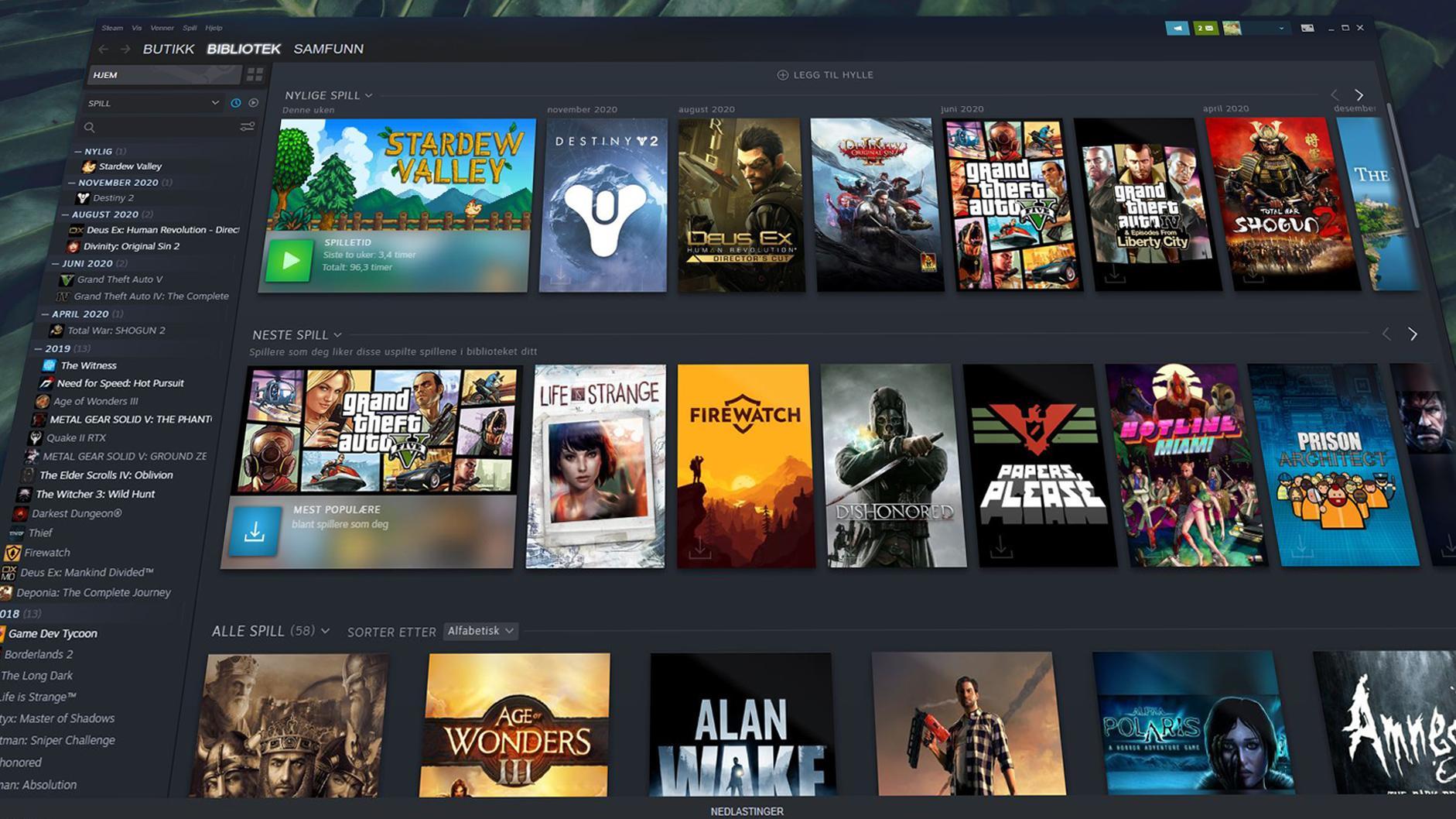 Massive bøter til Steam-utvikleren og store spillselskaper