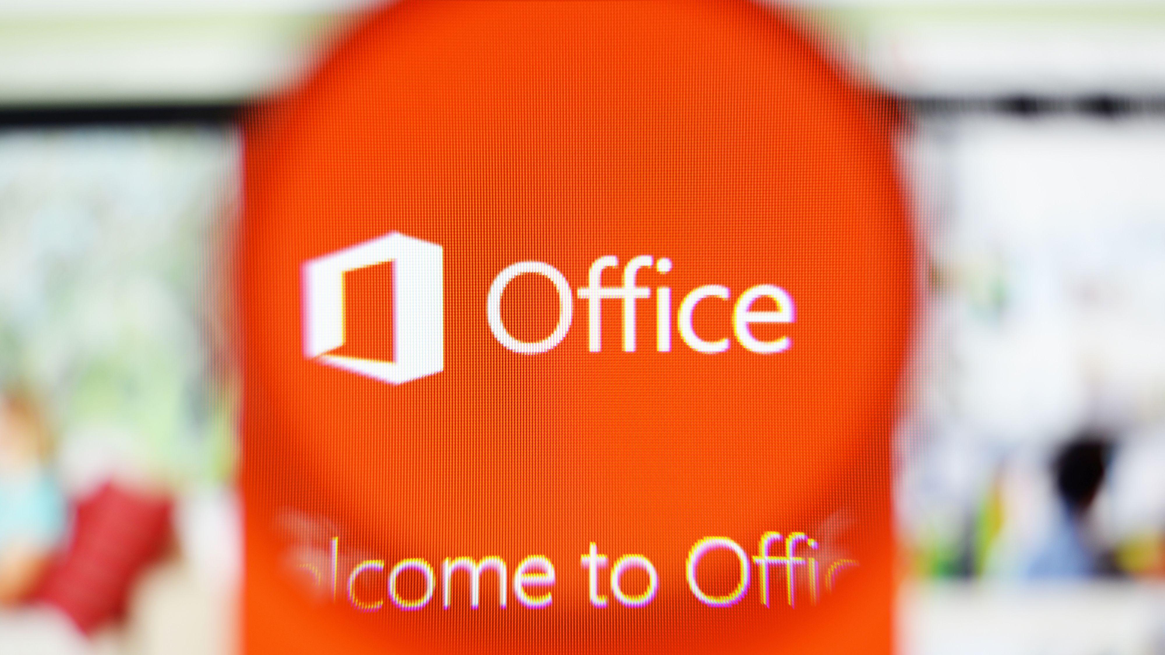 Nå kan du teste Office 2016