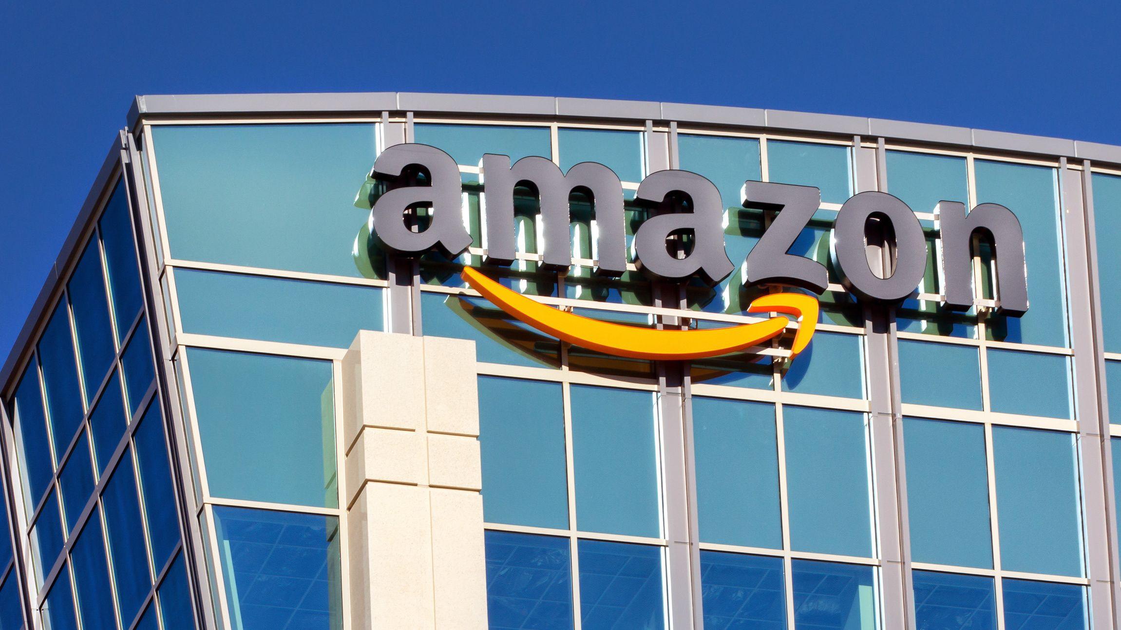 – Amazon satser på ha-på-dingser og smarte hjem