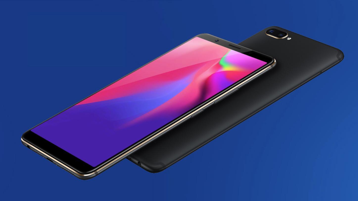 Vivo lanserte akkurat X20 Plus UD, første mobil med fingeravtrykkleser i skjermen, og nå ser det ut til at de slår på stortrommen igjen.