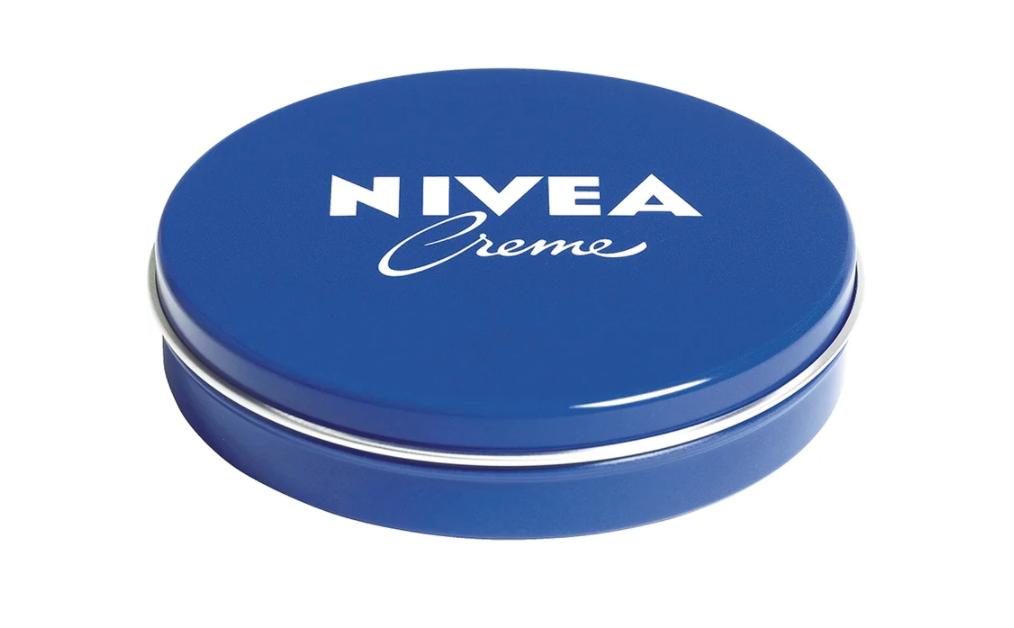 Creme från Nivea